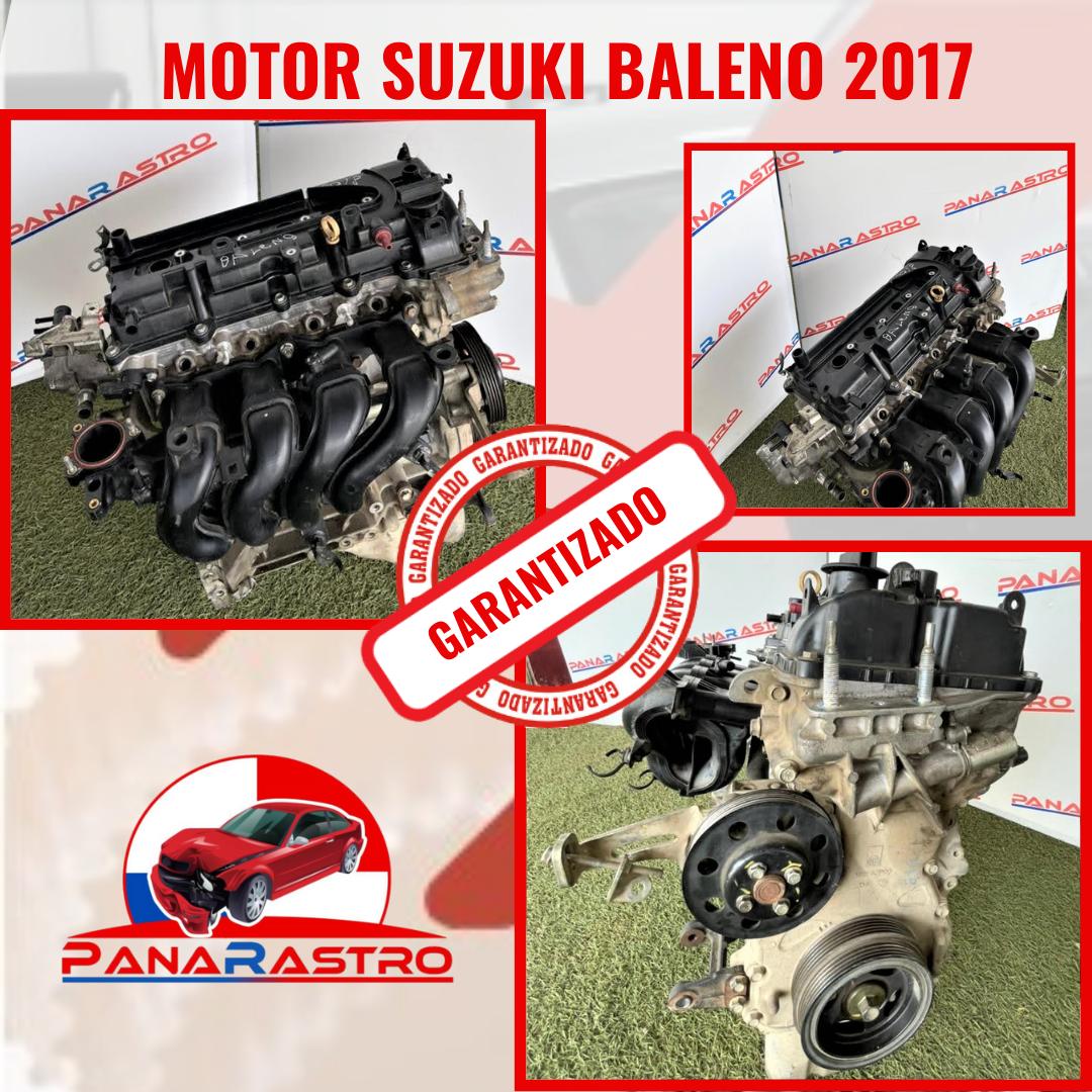 MOTOR SUZUKI BALENO 2017 K14B