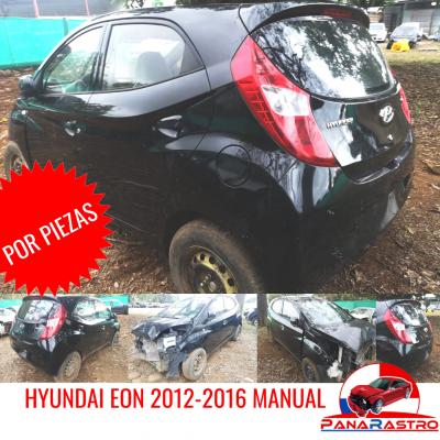 POR PIEZAS HYUNDAI EON 2012-2016 MANUAL